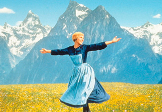 CLT is alive with the Sound of Music...