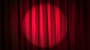 Auditions - Act Three, Scene Five