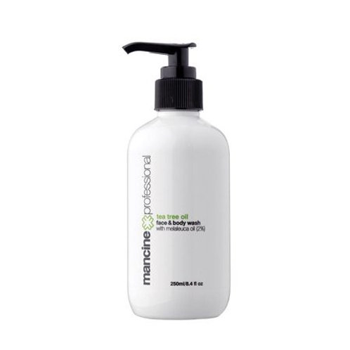 Teatree Hand and Body Wash