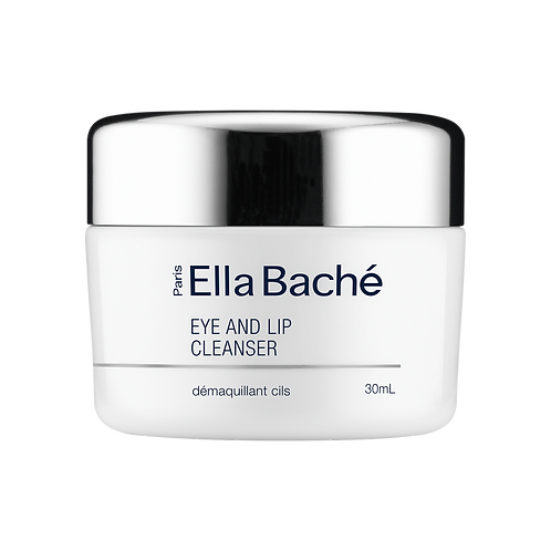 Eye and Lip Cleanser