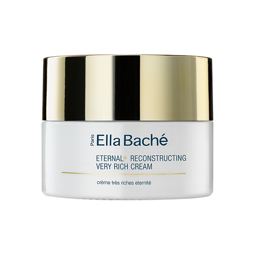 Eternal + Reconstructing Very Rich Cream