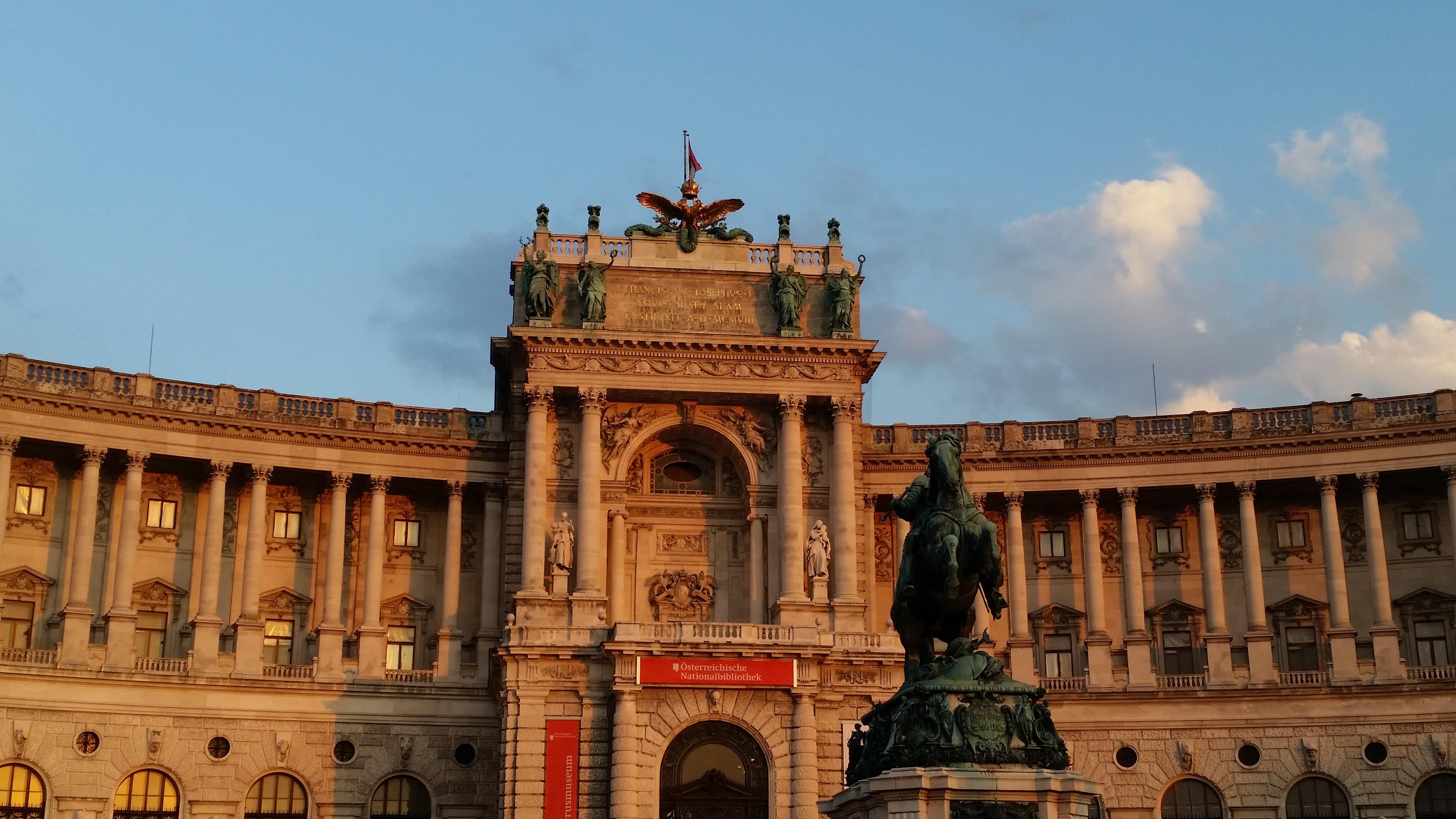 La Corona de Los Habsburgo