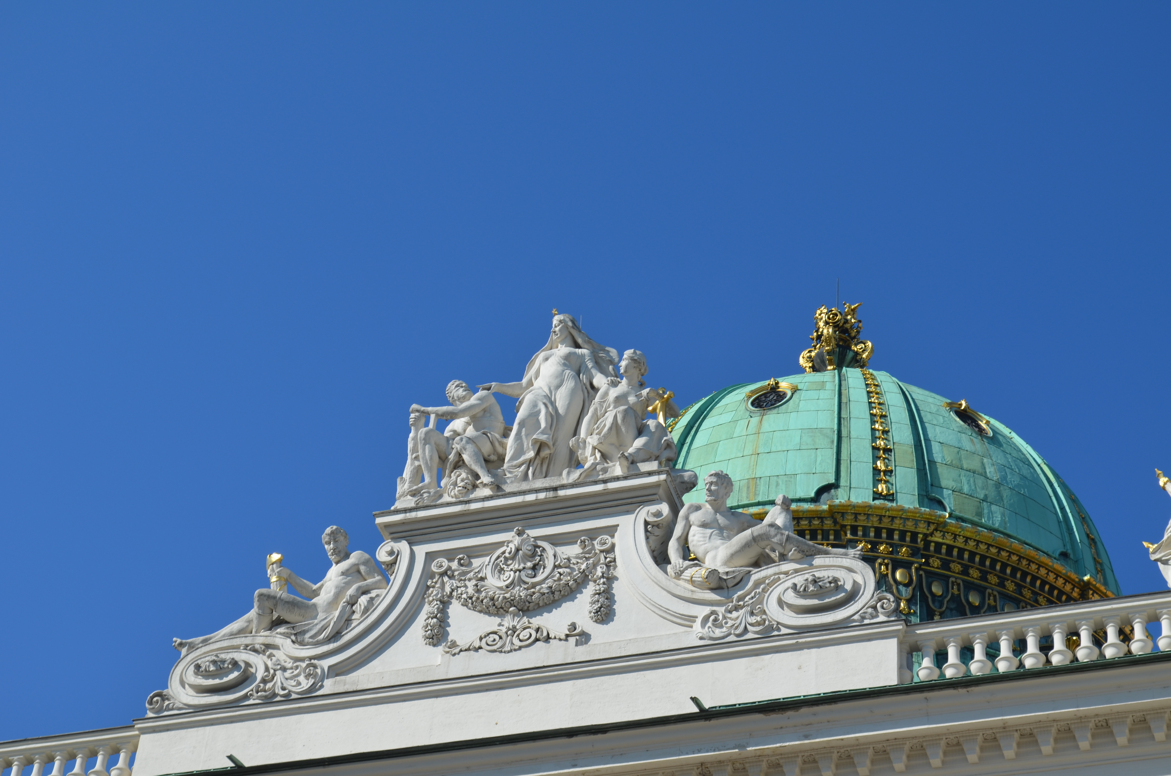 Wiener Stadtzentrum Highlight