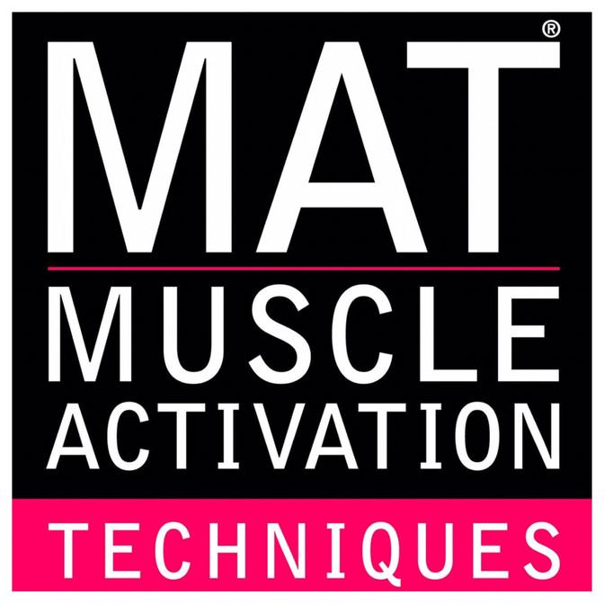 ¡RECARGA PILA A TUS MÚSCULOS! Técnicas Activación Muscular MAT™ creadas por GREG ROSKOPF, te ayudan