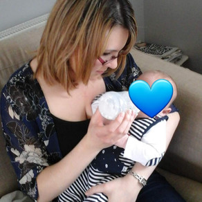 Breastfeeding Problems and Me