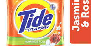 Tide Plus Detergent Washing Powder with Extra Power 6+2 kg