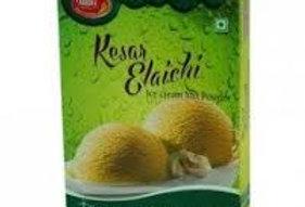Kesar Elaichi Ice Cream Mix Powder, 125 Gm