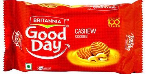 Britannia Good Day Cashew Cookies 200 gm