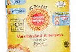 Varlaxmi Sabudana | 1 kg |