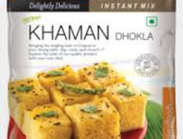 Khaman Instant Mix | 500 gm |