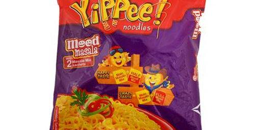 Sunfeast Yippee Noodles Mood Masala 65 gm Pouch