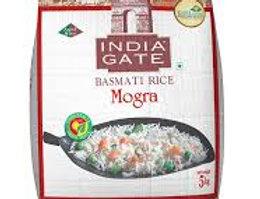India Gate Basmati Rice - Mogra 5 kg
