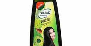 Nihar Shanti Amla 240ml