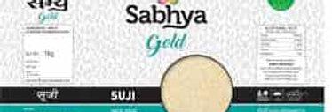 Sabhya Gold | Suji | 1 Kg