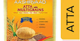 Aashirvaad Shudh Chakki Whole Wheat Atta 5kg