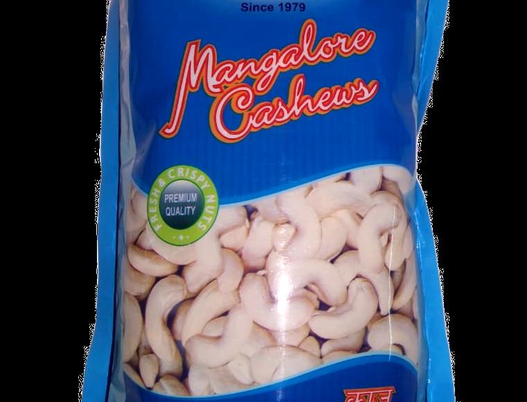 MCI Cashews | Kaju | 250gm