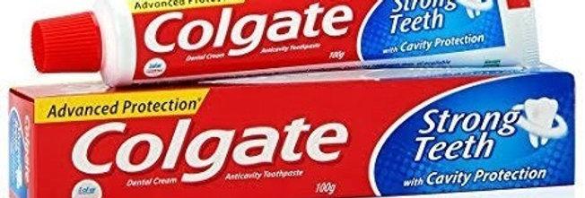 Colgate toothpaste 100 gram