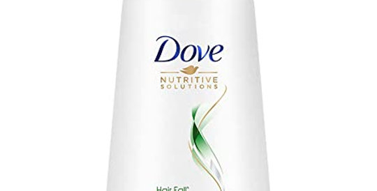 Dove Nutritive Solutions Hair Fall Rescue Shampoo 650ML