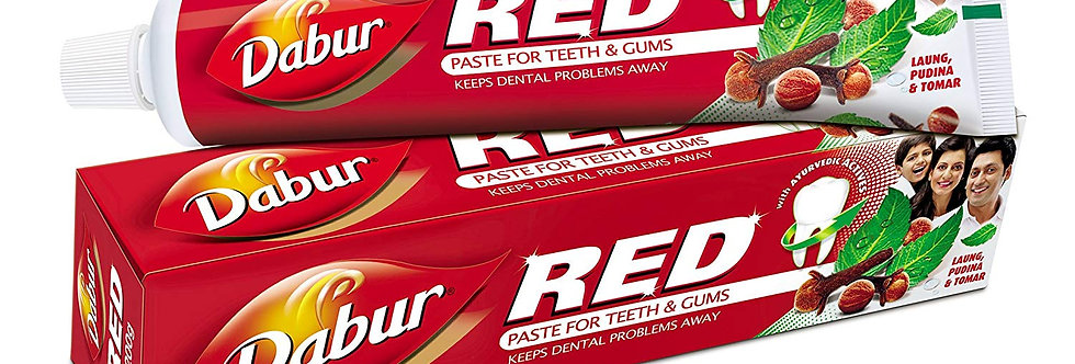 Dabur Red Paste 100 gram