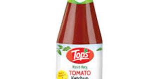 Tops Tomato Sauce 500gm