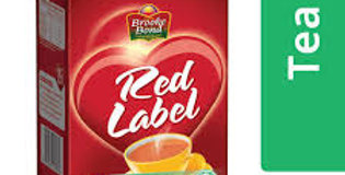 Brooke Bond Red Label Tea Leaf Carton, 500g
