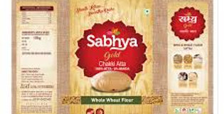 Sabhya Gold Atta 10kg