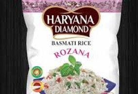 Haryana Diamond Basmati Rice Rozana