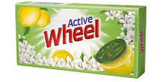 Wheel Soap Pack of 6 pcs