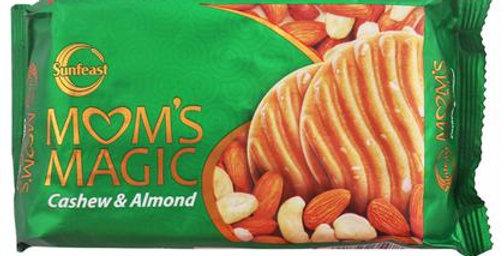 Sunfeast Mom's Magic Cashew & Almond Cookies 200 g