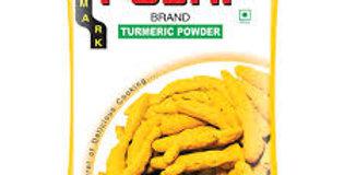 Pushp Haldi Powder | 500 gm |