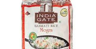 India Gate Basmati Rice - Mogra 10 kg