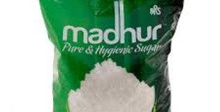 Madhur Sugar 5 kg