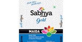 Sabhya Gold | Maida | 1 kg