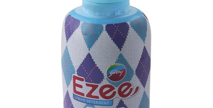 Godrej Ezee Winterwear, Chiffon & Silks Liquid Detergent 470 ml