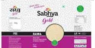 Sabhya Gold | Rawa | 1 Kg