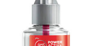 Good knight Power Activ+, Mosquito Repellent Refill Pack