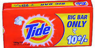 Tide Soap pack of 5 pcs
