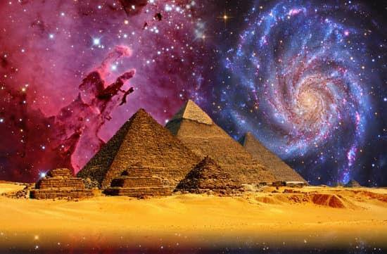 Pyramid Therapy (copper pyramid/orgone)