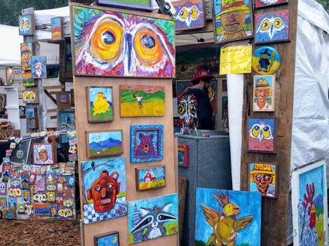 Kentuck Art Festival