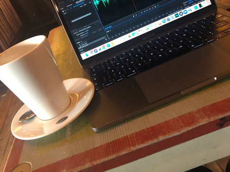 How To Make Your Remote Podcast Recordings Sound Better!