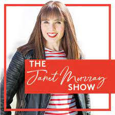Turn Up The Volume Tuesday 1 - The Janet Murray Show