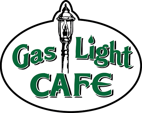 gas light cincinnati logo