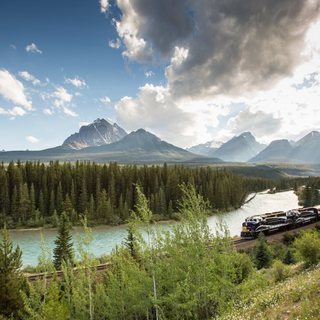 The World's Most Scenic Railway Journeys - Channel 5