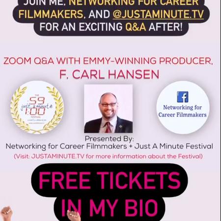 Interview with F. Carl Hansen