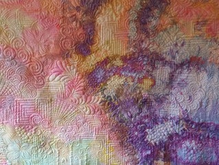 Random Acts of Quilting IV