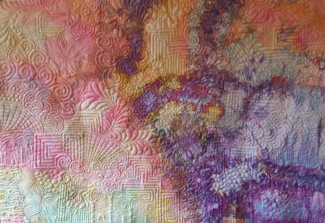 Random Acts of Quilting III