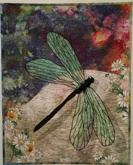 Dragonfly Rock
