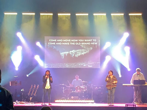 Awake Church Worship