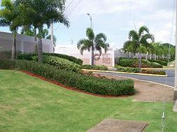 Mantenimiento Areas Verdes, jardineria