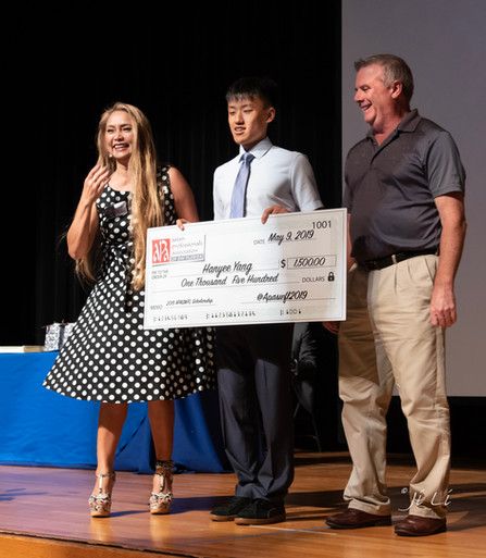 APASWFL Scholarship 2019